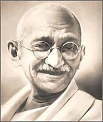 Prove Gandhi (?) Wrong