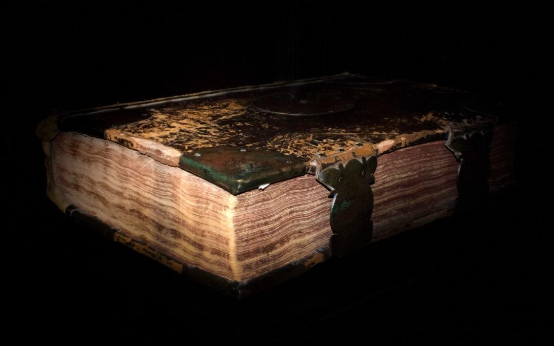 2017 Goal – Read 100 Books