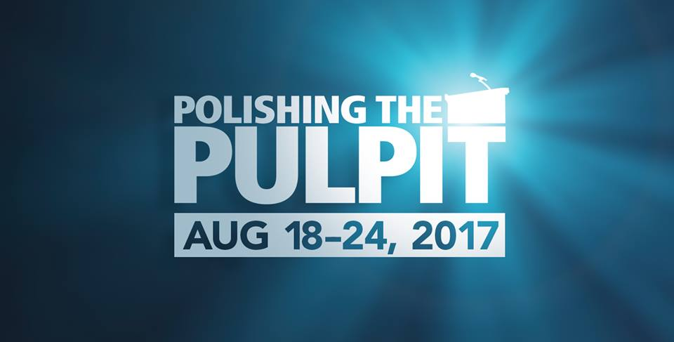 Polishing the Pulpit 2017 – A LONG Review