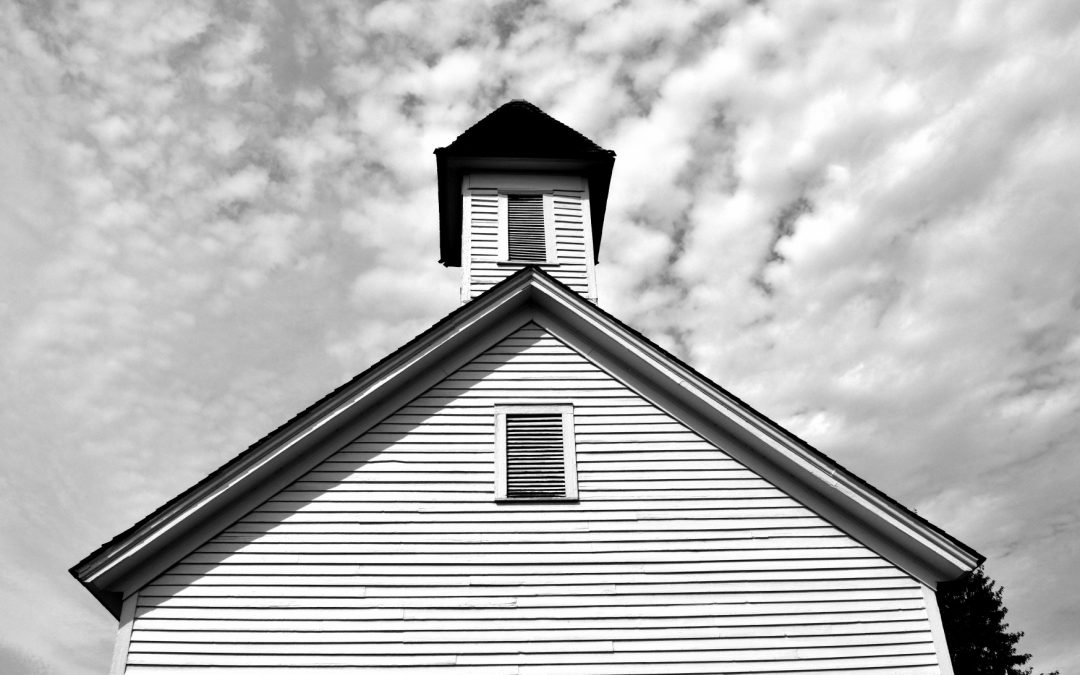 UPDATED: Six Concerns I have About Your Congregation (a Visitor's perspective)
