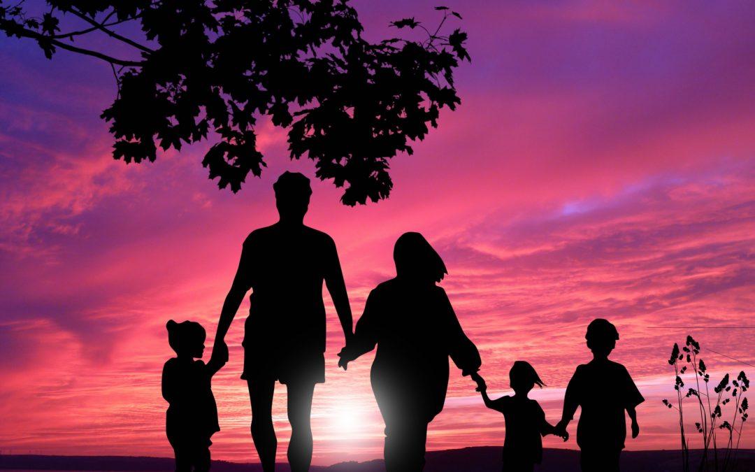 A Parent's Influence