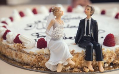 How Much Does a Marriage Cost?