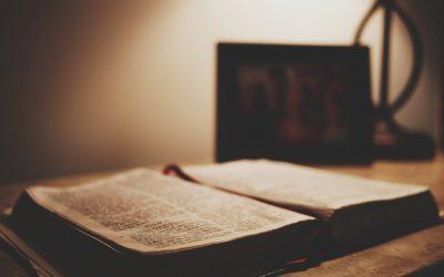 An All Scripture Sermon