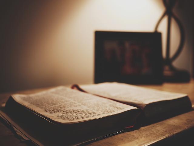 All Scripture Sermon