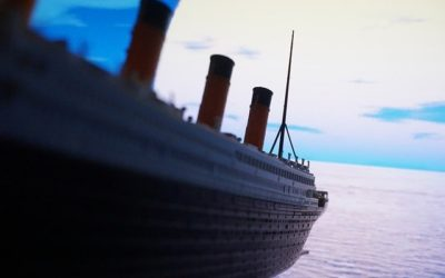 The Most Important Titanic Letter