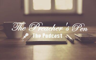 Stop Doing Church – Preacher's Pen Podcast