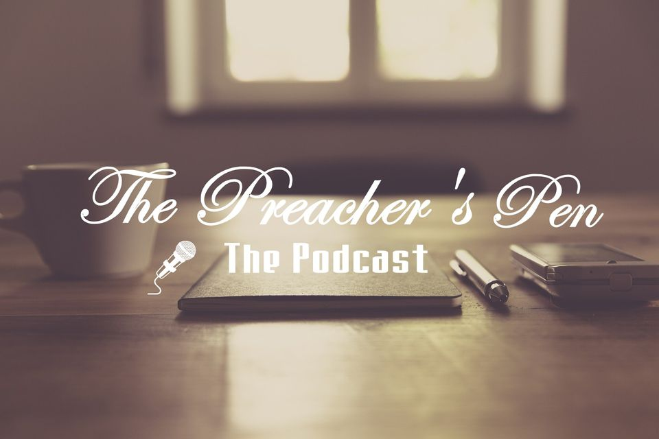Stop Doing Church – Preacher's Pen Podcast