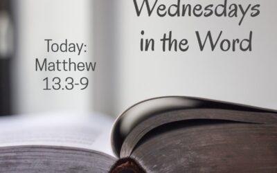 Wednesdays in the Word – February 3, 2021 – Preacher's Pen VidCast